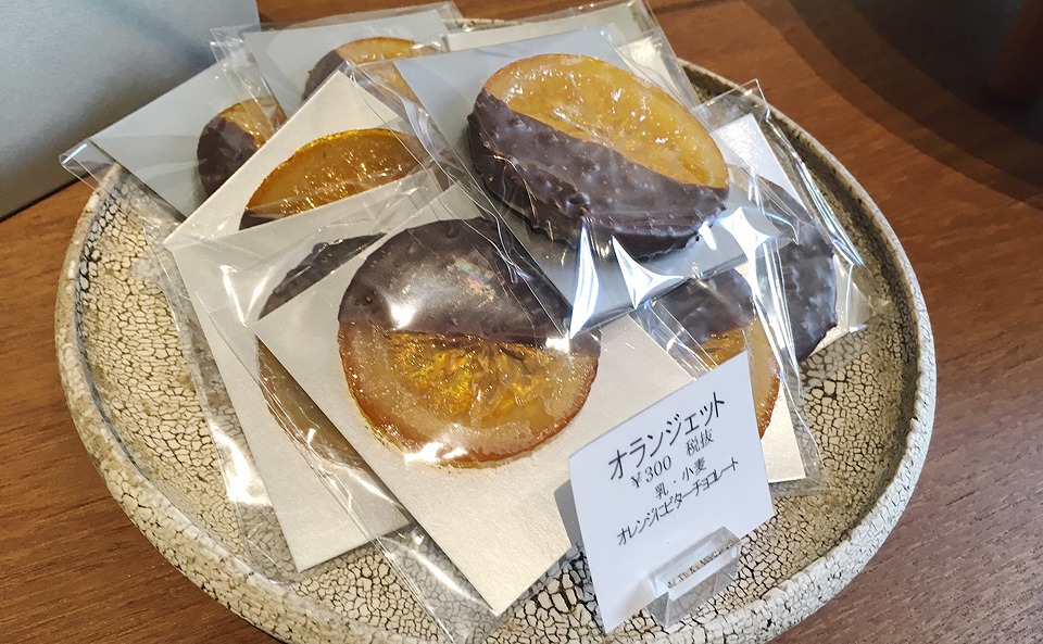ASSEMBLAGES KAKIMOTO(アサンブラージュ カキモト)焼き菓子