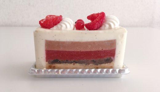ASSEMBLAGES KAKIMOTO(アサンブラージュ カキモト)|洗練された大人のケーキが美味しすぎて軽い衝撃!【丸太町】