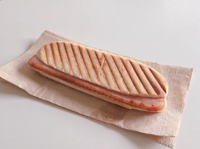 GRANDIR(グランディール)御池店厚切りベーコンとチーズ