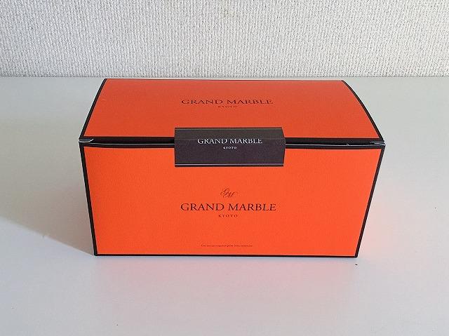 「GRAND MARBLE(グランマーブル)」デニッシュ