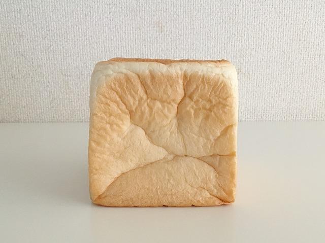 「乃が美 はなれ京都店」食パン