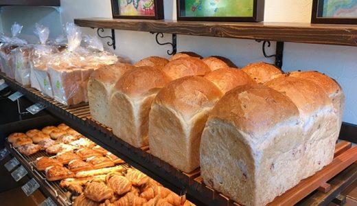 雨の日も風の日も 丁寧に並べられたパンは見てるだけで楽しい!北大路で愛される人気のパン屋