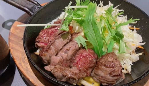 【ランチ】京都焼肉処 きはら 質のいいハラミやカルビをお手頃に食べたいならココのランチがおすすめ!【丸太町】