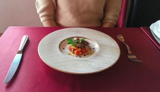Ristorante 美郷(リストランテ みさと)|ホスピタリティが最高で料理・接客・空間すべてが心地いいお店【烏丸五条】